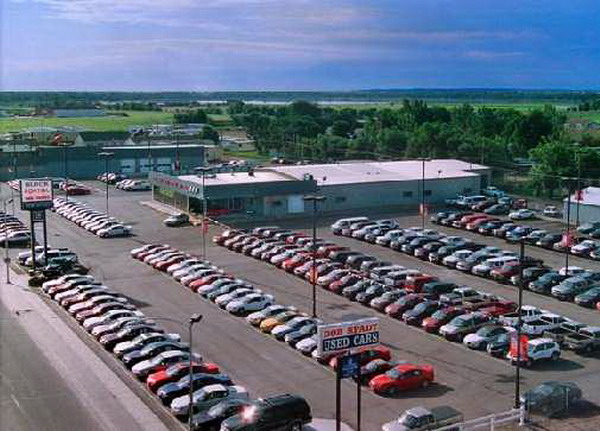 Car Dealerships In North Platte Ne >> Bob and Candy Spady
